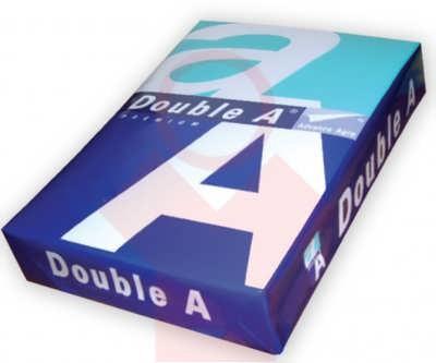 Бумага А4 Double A 500 л.