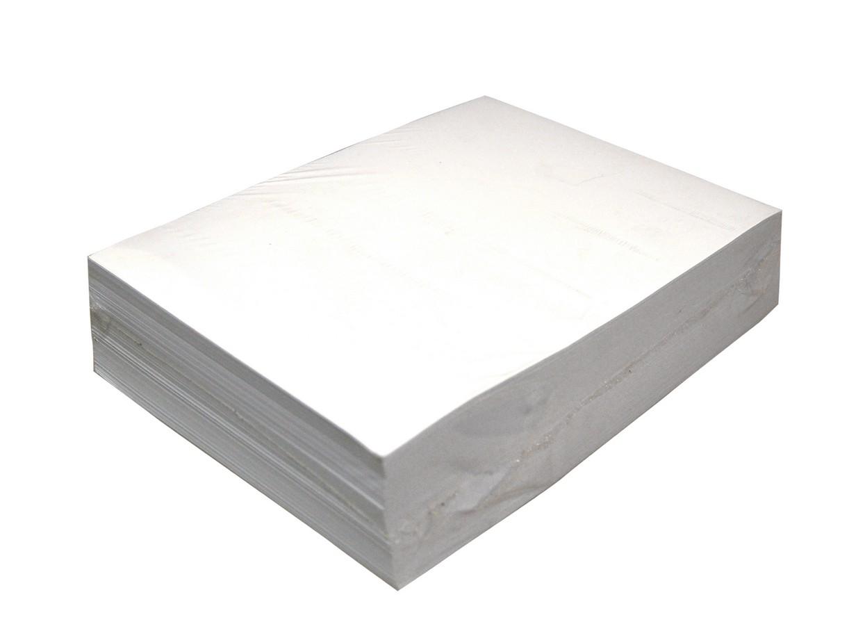 Бумага офисная А5 500 л.