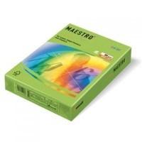 Бумага А3 Maestro Color MG28 Green (зеленый)