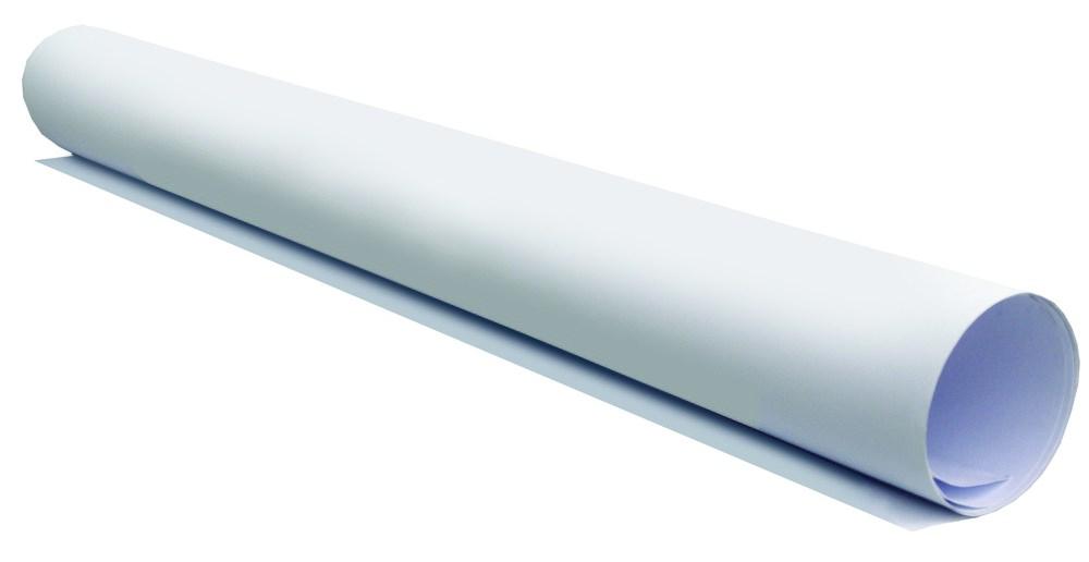 Бумага чертежная А1 600*840 мм, 250г/м2
