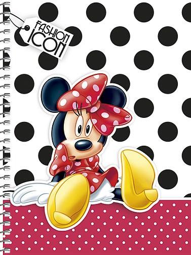 Блокнот В6, спираль, 150л.,УФ-лак, выбороч., картон палитурный «Disney» Student,912к/926к