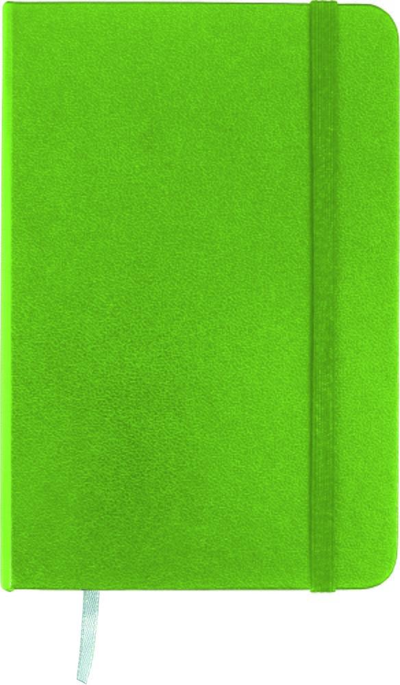 Записная книжка Partner,  А5, 125*195, 96 лист , клет, сал