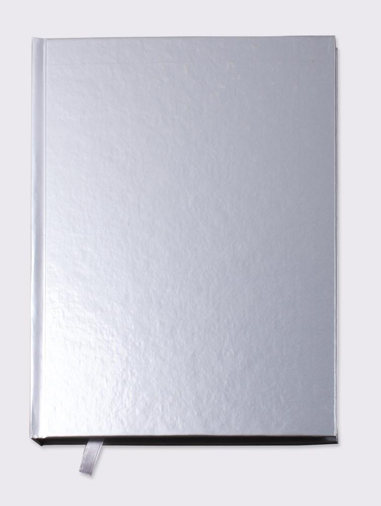 Тетрадь  А5, 80л., флуоресцентный, тв. переплет, лам.