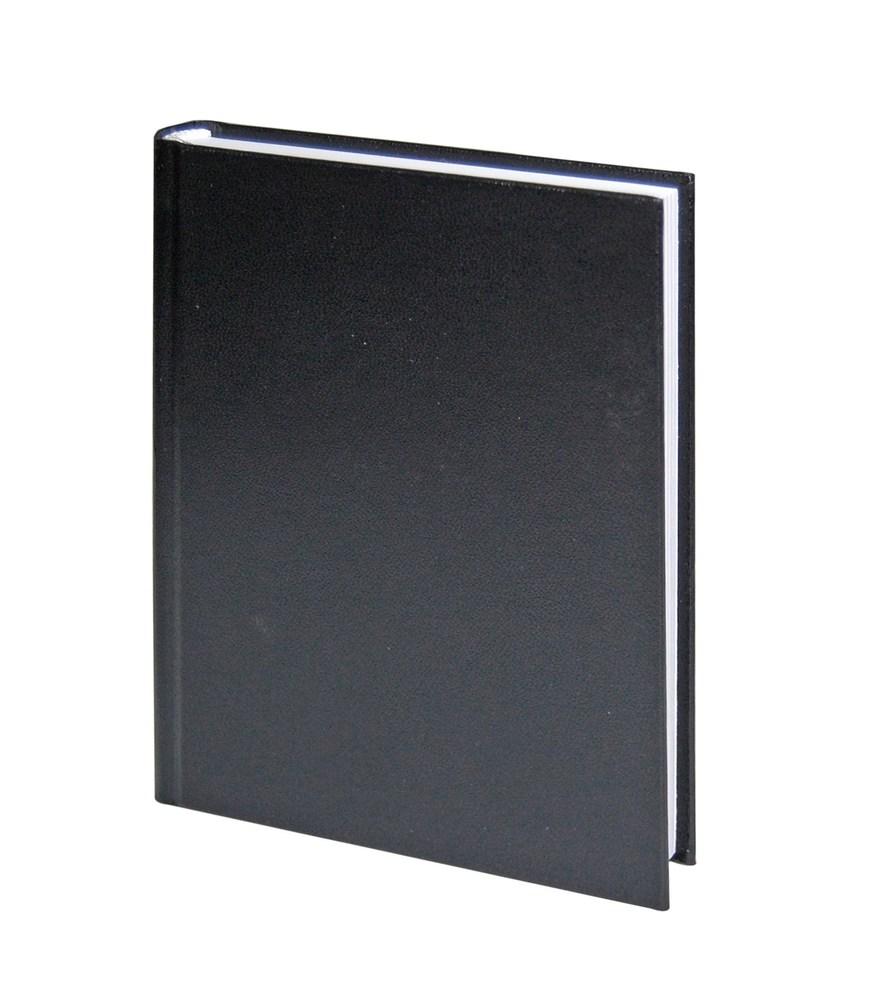Деловой дневник,недат. формат  (98х140), 146 листов,черный