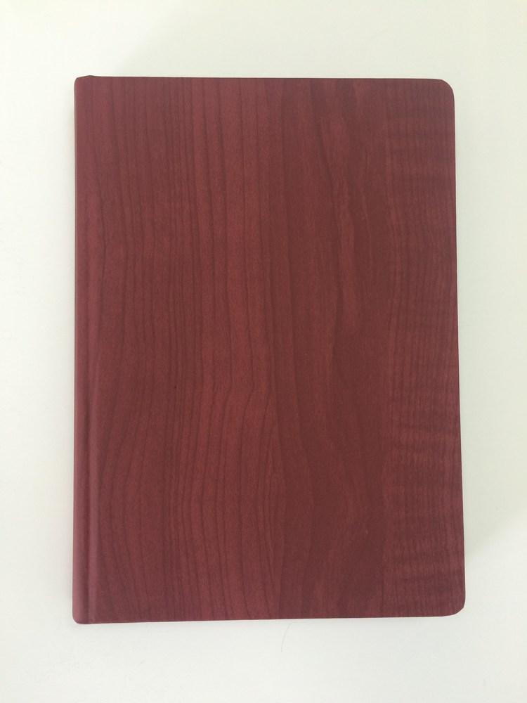 Деловой дневник недатир. А5(143*202), 176л, линия, баладек, бордо