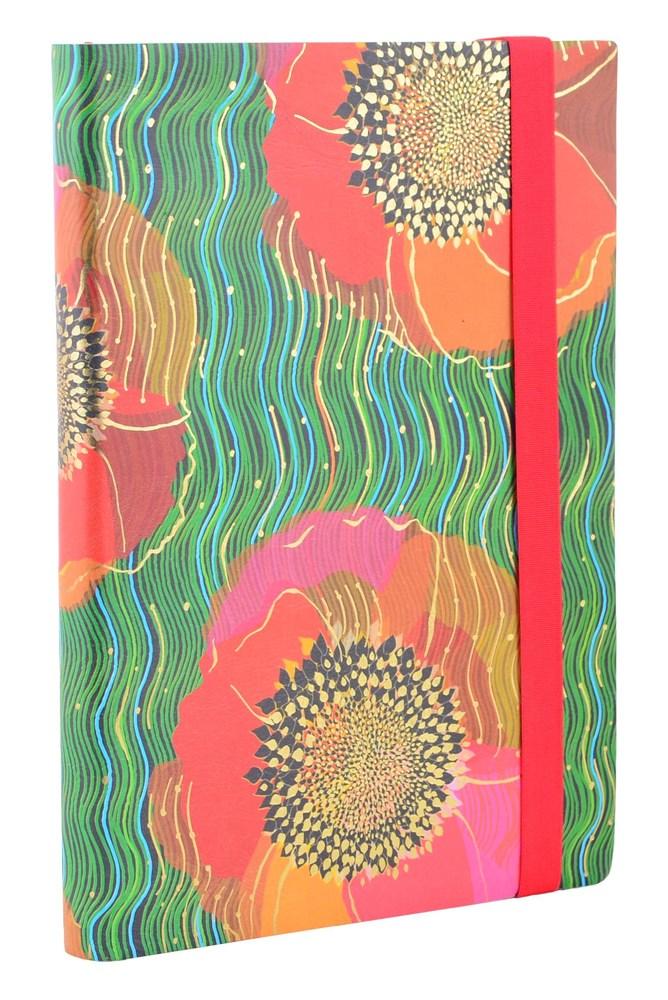 Ежедневник А5 недат. Frida, 352 стр.
