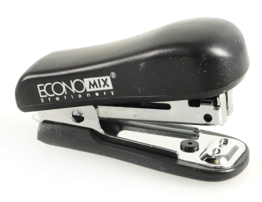 Степлер №10 Economix mini  10л