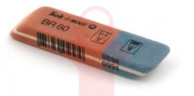 Резинка Bluestar, чернила-карандаш