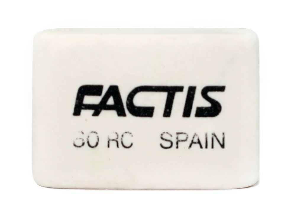 Резинка Factis, карандаш