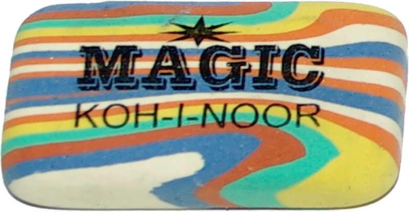 Резинка Magic