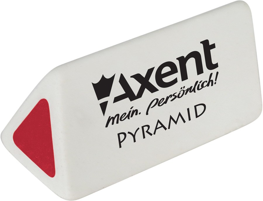 Резинка AXENT Pyramid