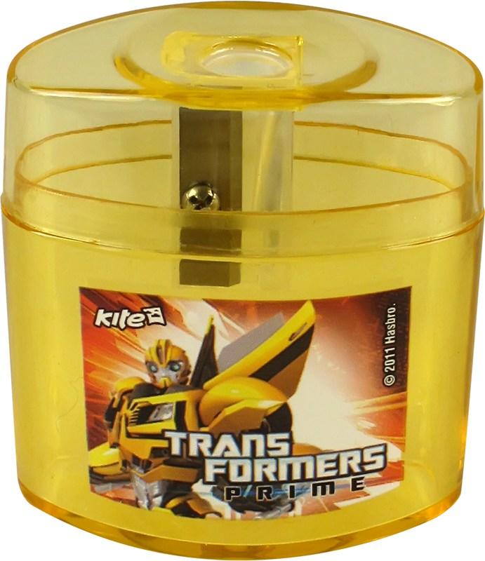 Точилка с контейнером прямоугольная , Transformers