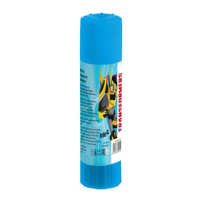 Клей-карандаш, 8г с индикатором TF