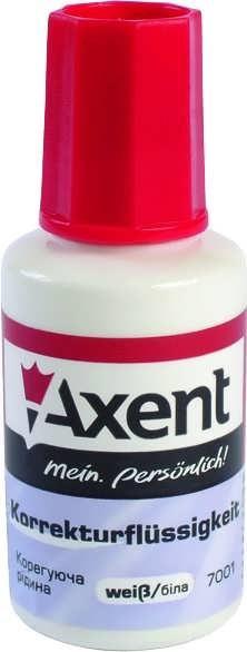 Корректор на спиртовой основе Axent 20 мл
