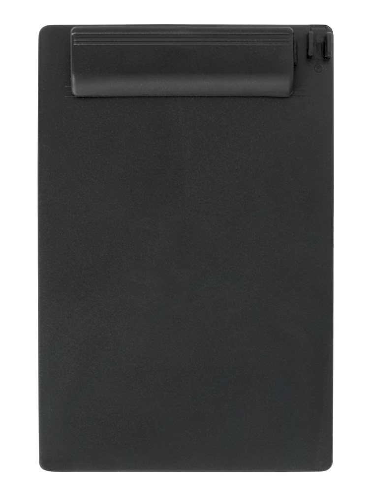 Планшет с зажимом A5 Optima, 21 x 14,5 см, ассорти
