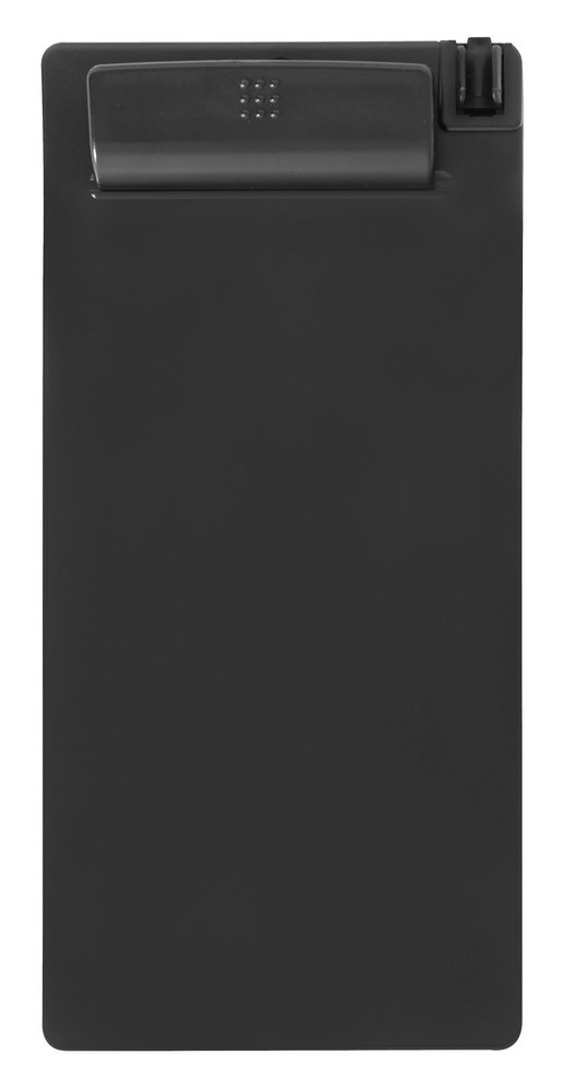 Планшет c зажимом  В6 Optima, 10х21 см,  ассорти