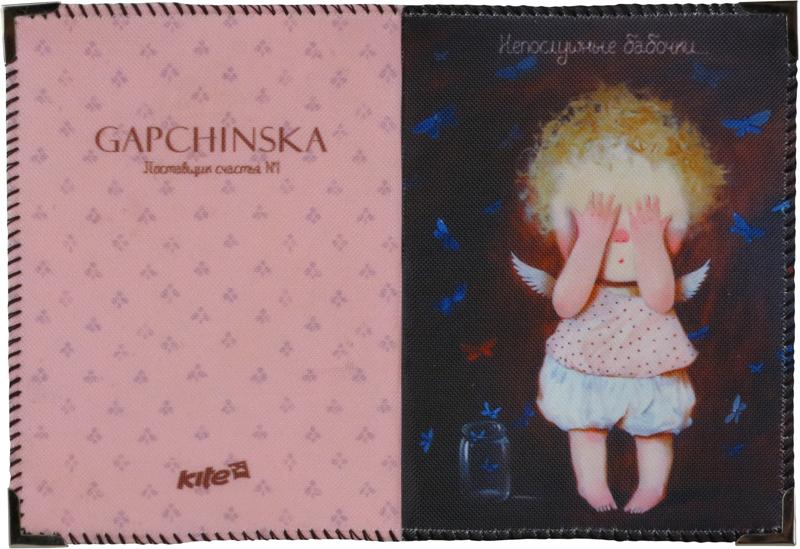 Обложка для паспорта 669 Gapchinska-2