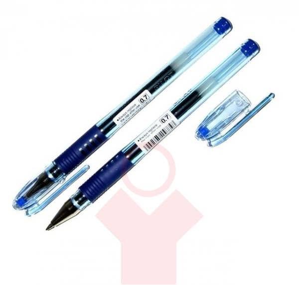 Ручка гелевая Pilot BLGP-G1-7, синяя