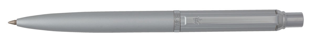 Ручка шариковая Regal PB10, в футляре, сатин