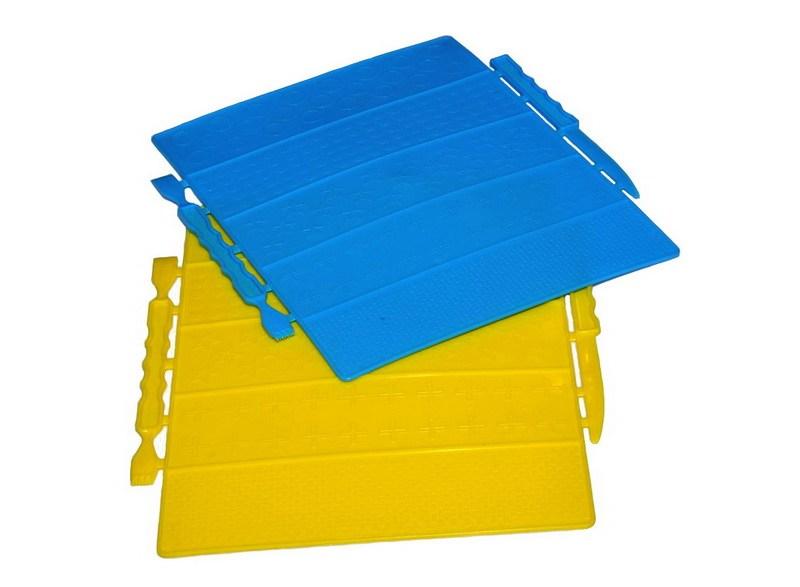 Доска для пластилина 225*200 мм с 2 стеками