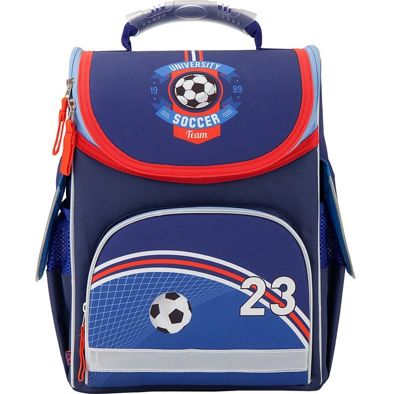 Рюкзак школьный каркасный 5001S-10