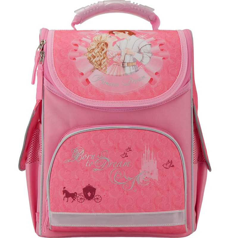 Рюкзак школьный каркасный 5001S-5