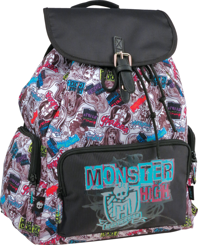 Рюкзак 965 Monster High