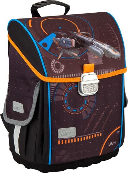 Рюкзак школьный каркасный 503 Spaceship