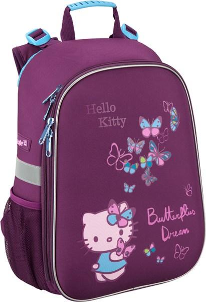 Рюкзак школьный каркасный 531 HK