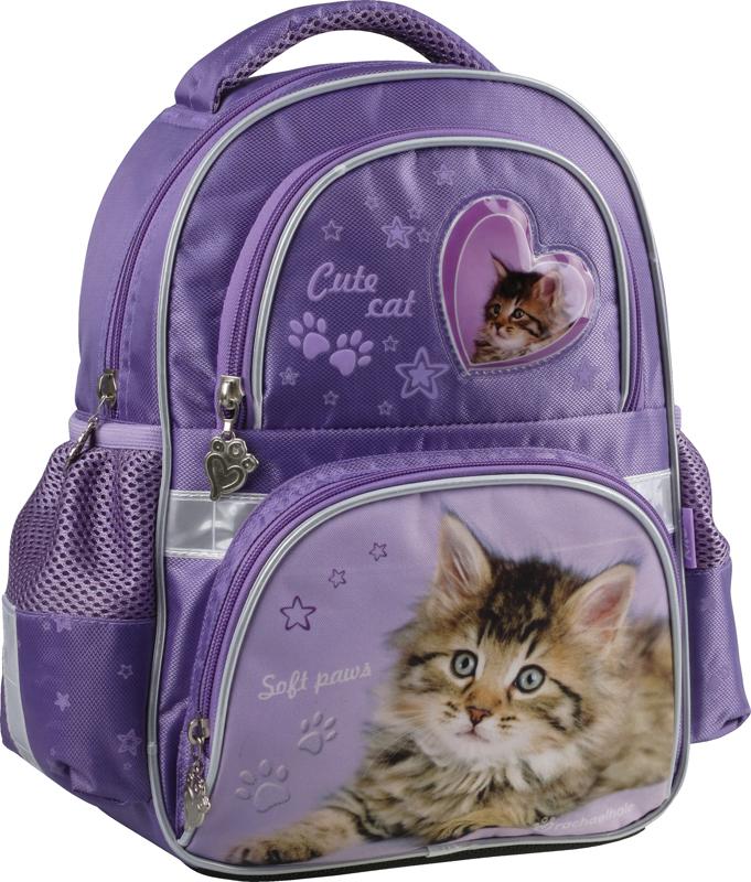 Рюкзак дошкольный 508 Rachael Hale