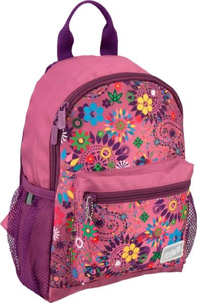 Рюкзак дошкольный 534 Floral