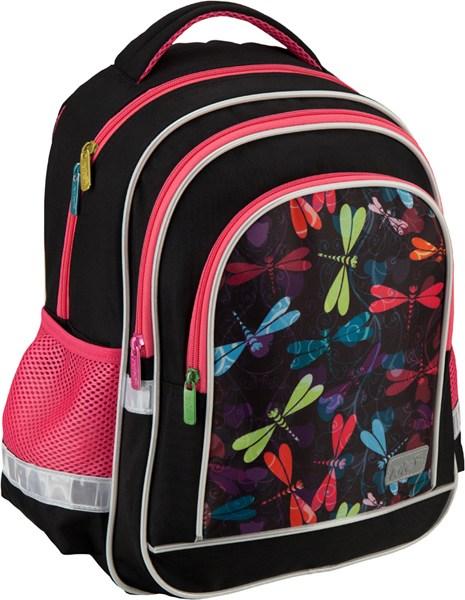 Рюкзак школьный 509 Dragonflies