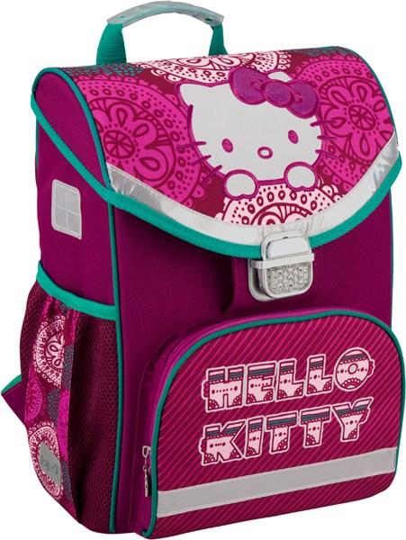Рюкзак школьный каркасный 529 HK