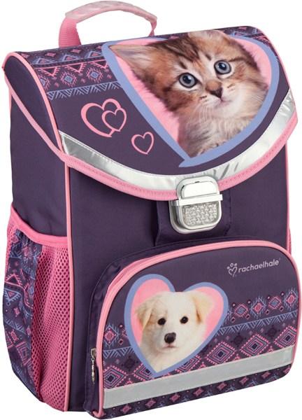 Рюкзак школьный каркасный 529 RH