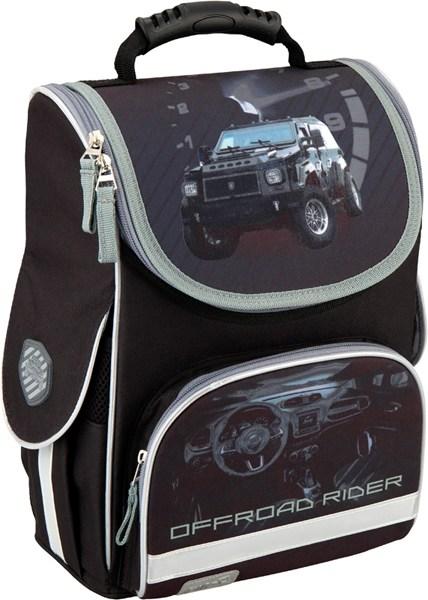 Рюкзак школьный каркасный 501 Off-road