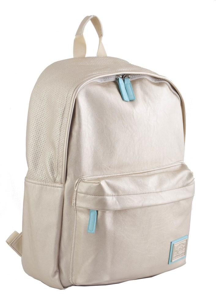Рюкзак подростковый ST-15 Gold, 41.5*30*12.5