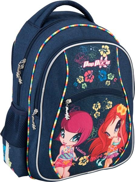 Рюкзак школьный 523 PP