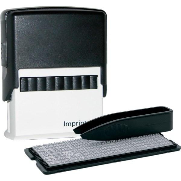 Штамп самонаборный 3-х строчный Imprint 11 TUPO
