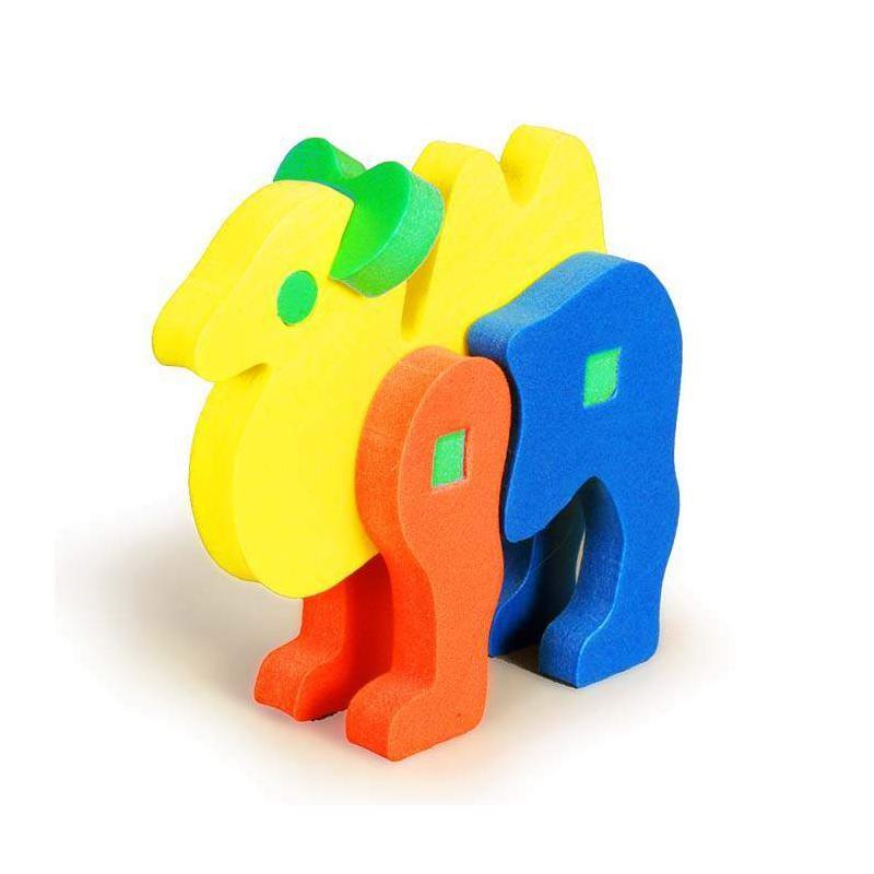 Пазл 3D Верблюд