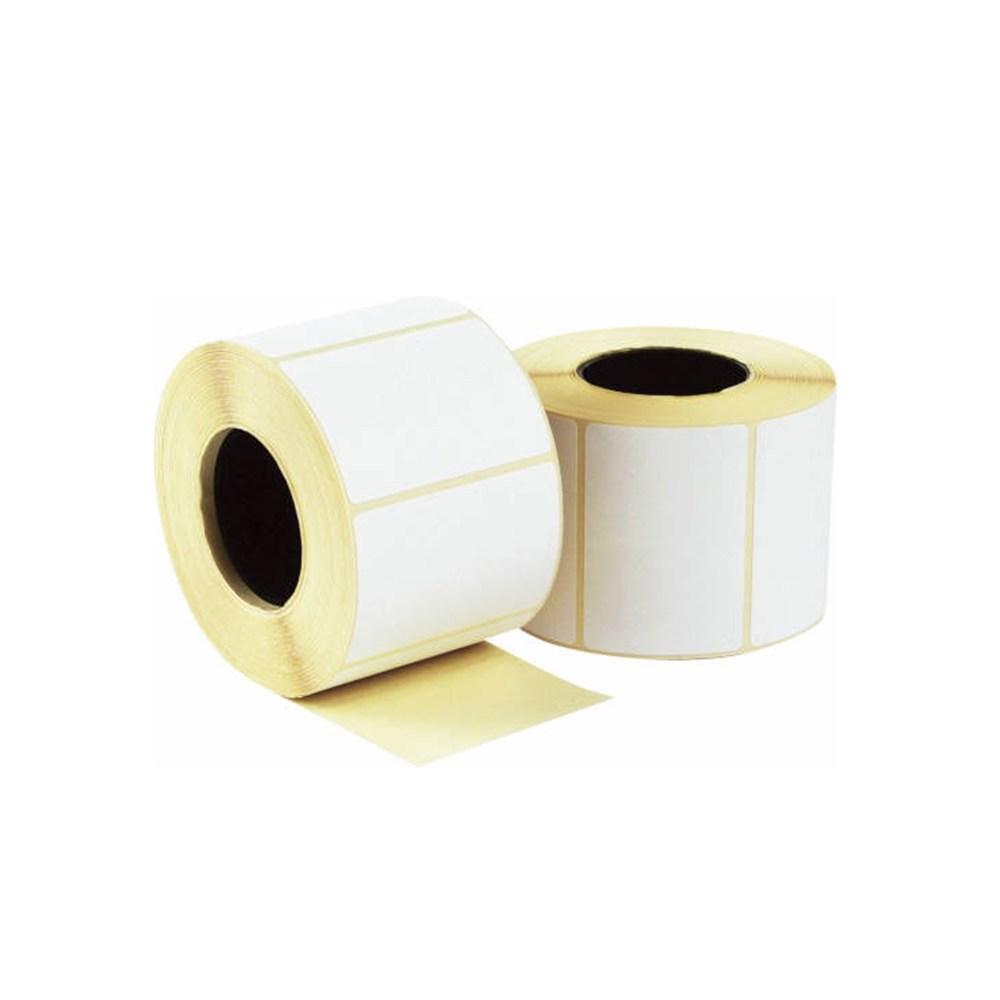 Термоэтикетка б/печати  58*40 (600)Флекс.