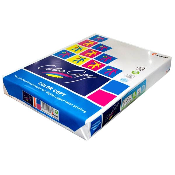 Бумага офисная А4 Color Copy 220г/м2, 250л