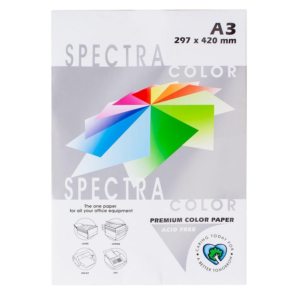 Бумага А3 Spectra Color - Lavender - лиловый